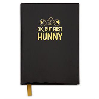 Disney Store - Winnie Puuh - Notizbuch