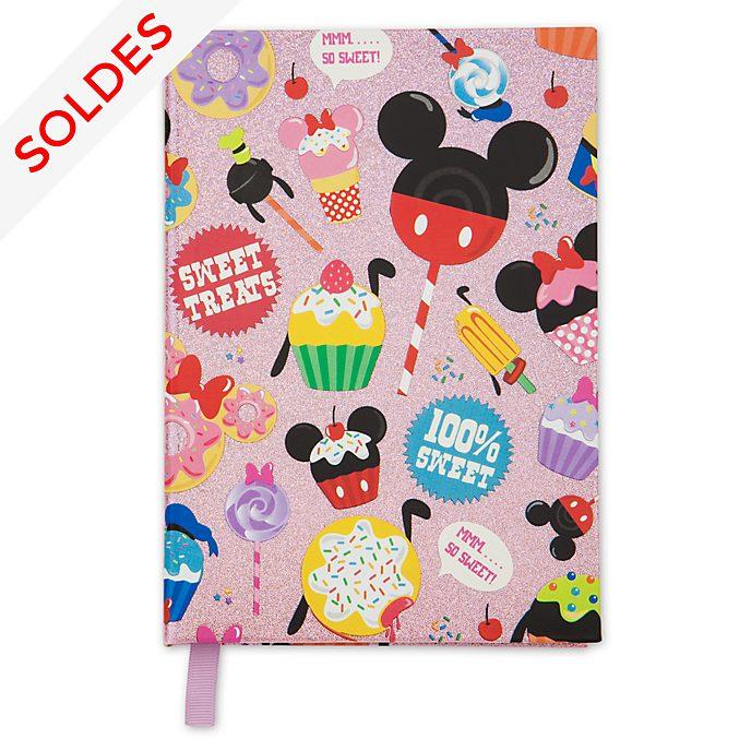 Disney Store Journal friandises Mickey et ses amis