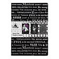 Disney Store Disney Villains Notebooks, Set of 3