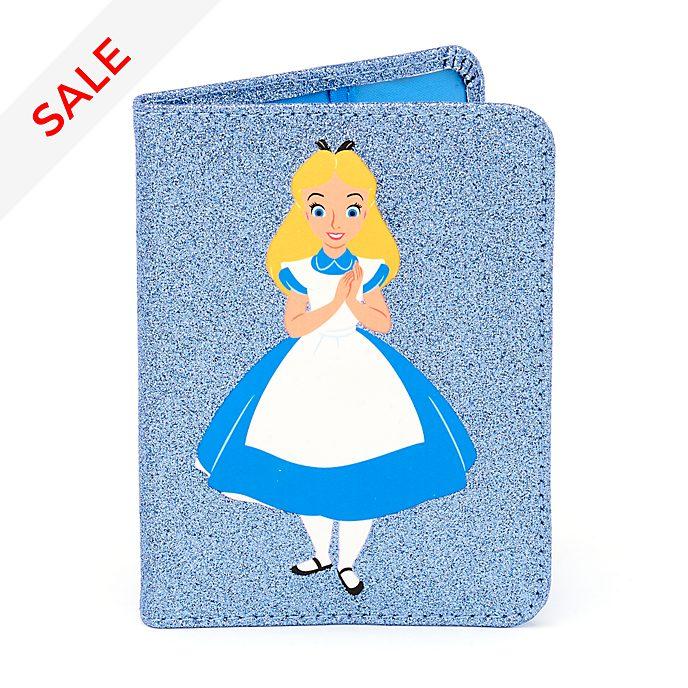 Disney Store - Alice im Wunderland - Reisepasshülle