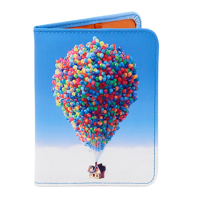 Portadocumentos Up, Disney Store