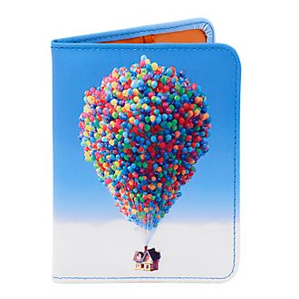 Disney Store Up Passport Holder
