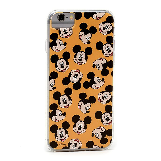 Disney Store Mickey Mouse iPhone Case