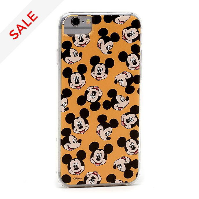 Disney Store - Micky Maus - Schutzhülle für iPhone