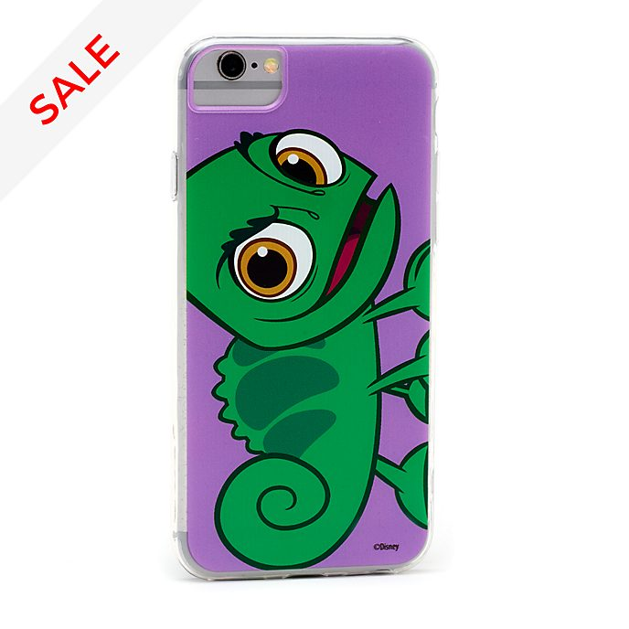 Disney Store Pascal iPhone Case, Tangled