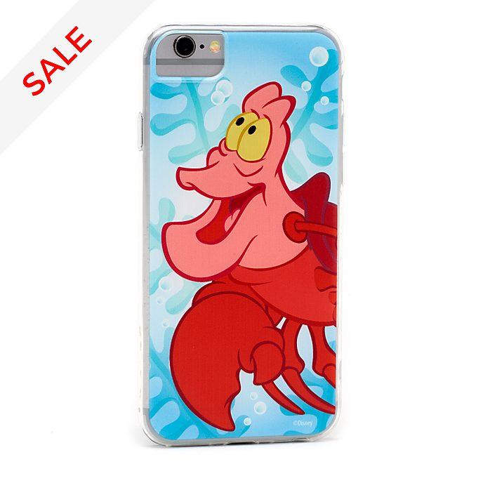 Disney Store Sebastian iPhone Case, The Little Mermaid