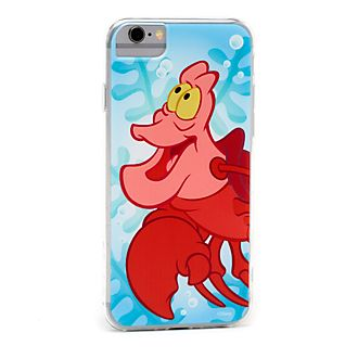 Disney Store Sebastian iPhone Case, The Little Mermaid