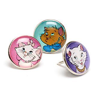 Disney Store - Aristocats - Anstecknadeln