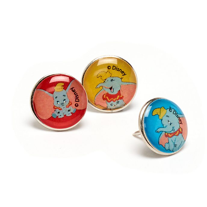Disney Store Dumbo Push Pins