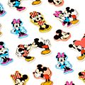 Disney Mickey Mouse and Minnie Mouse Stickers