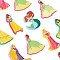 Disney Store Disney Princess Stickers