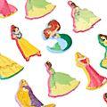 Adesivi Principesse Disney, Disney Store