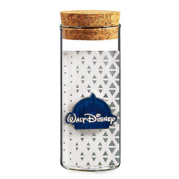 Spilletta logo Disney, Disney Store