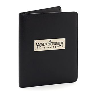 Disney Store Mickey Mouse Padfolio Journal