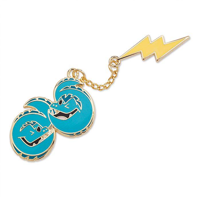 Disney Store Pin's Flotsam et Jetsam, La Petite Sirène