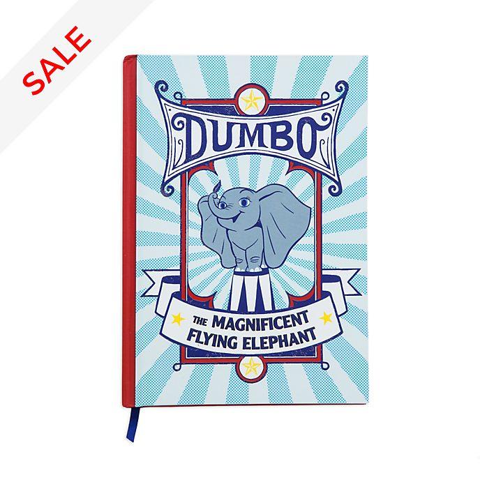 Disney Store Dumbo Journal