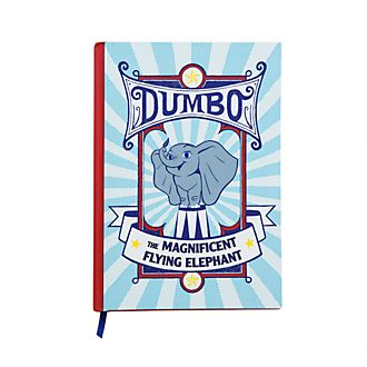 Disney Store - Dumbo - Notizbuch