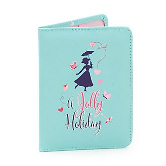 Disney Store Mary Poppins Returns Passport Holder
