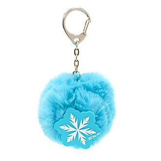 Disney Store Porte-clés Elsa avec pompon, Ralph2.0