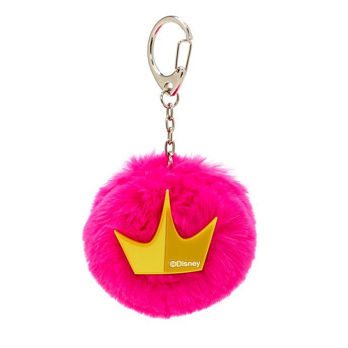 Disney Store Porte-clés Aurore avec pompon, Ralph2.0