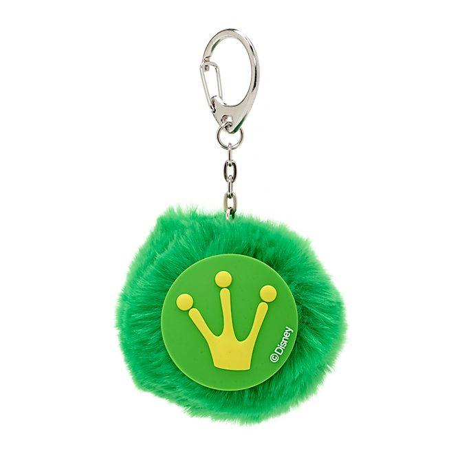 Disney Store Porte-clés Tiana avec pompon, Ralph2.0