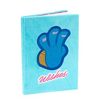 Disney Store Genie Notebook, Wreck-It Ralph 2