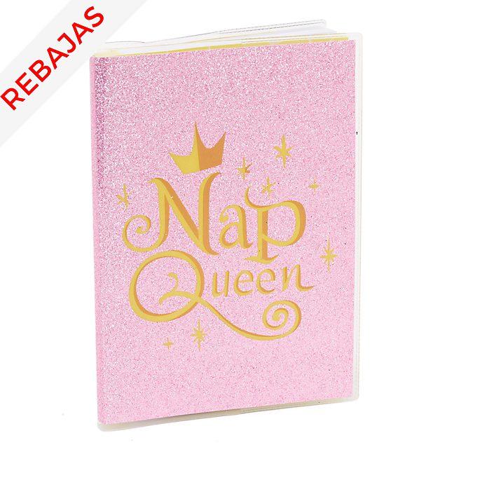 Cuaderno Reina de la siesta, Ralph rompe Internet, Disney Store