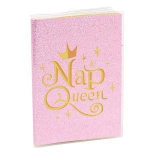 Disney Store Nap Queen Notebook, Wreck-It Ralph 2