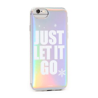 Custodia iPhone Frozen - Il Regno di Ghiaccio Ralph Spaccatutto 2 Disney Store