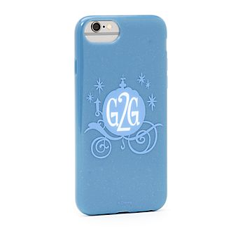Custodia iPhone Cenerentola Ralph Spaccatutto 2 Disney Store