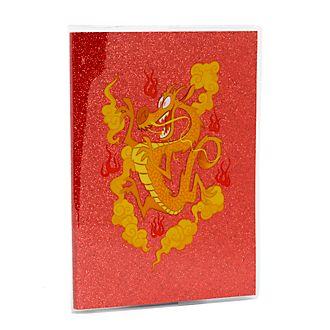 Cuaderno A5 Mulan, Ralph rompe Internet, Disney Store