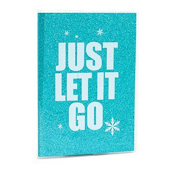 Cuaderno A5 Elsa, Ralph rompe Internet, Disney Store