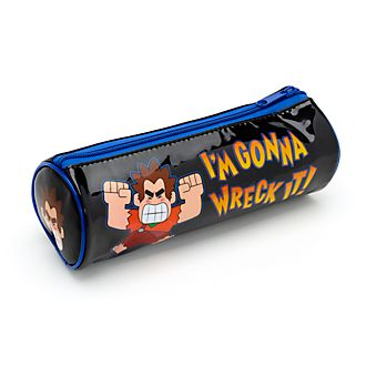 Disney Store Wreck-It Ralph 2 Pencil Case