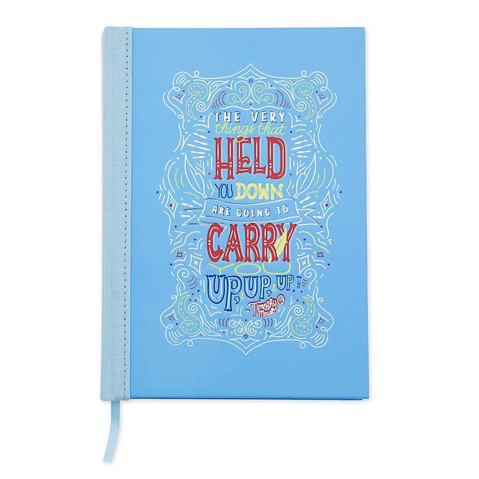 Disney Store Journal Dumbo, collection Disney Wisdom, 1 sur 12