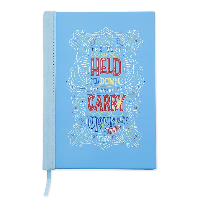 Disney Store Dumbo Disney Wisdom Journal, 1 of 12
