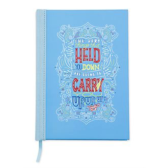 Disney Store Journal Dumbo, collection Disney Wisdom, 1 sur 12