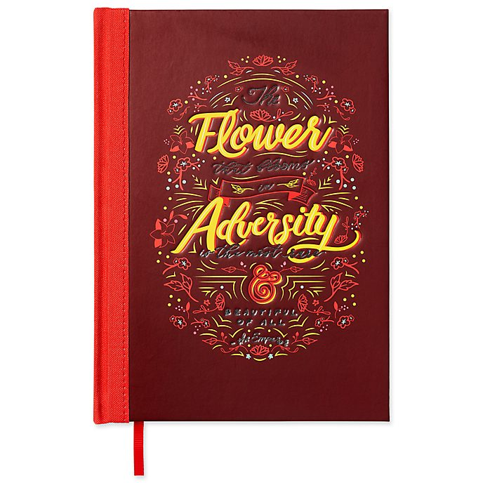 Disney Store Mulan Disney Wisdom Journal, 2 of 12