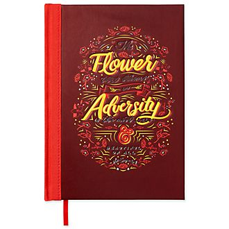 Disney Store Journal Mulan, collection Disney Wisdom, 2 sur 12
