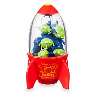 Disney Store Lot de 8 gommes Toy Story
