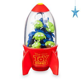 Gomas Toy Story, Disney Store (8 u.)