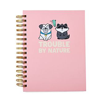 Disney Store Pocahontas Journal