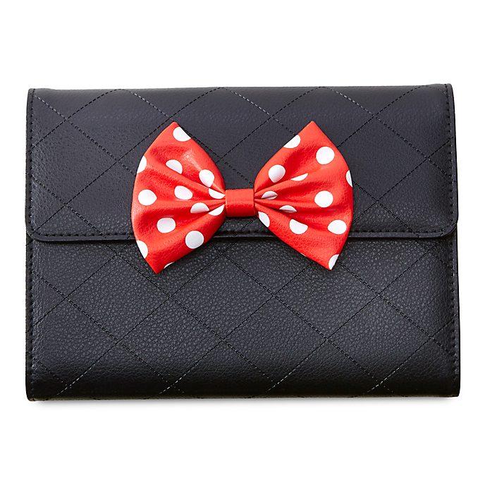 Disney Store Minnie Rocks the Dots Journal Set