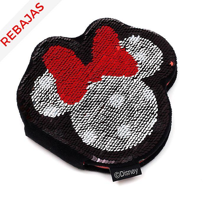 Cuaderno lentejuelas reversibles Minnie, Disney Store