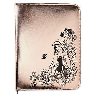 Set de diario 60.º aniversario La Bella Durmiente de lujo, Disney Store