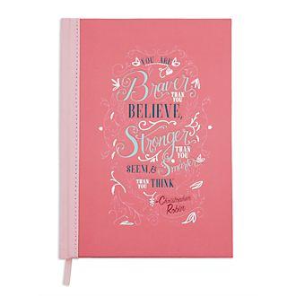 Disney Store - Disney Wisdom - Winnie Puuh - Notizbuch, 4 von 12