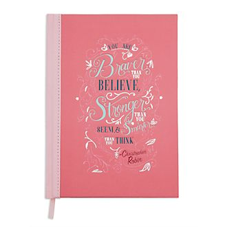 a518e22ee01 Disney Store Winnie the Pooh Disney Wisdom Journal