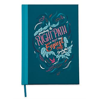 Disney Store Journal Pocahontas, collection Disney Wisdom, 5 sur 12