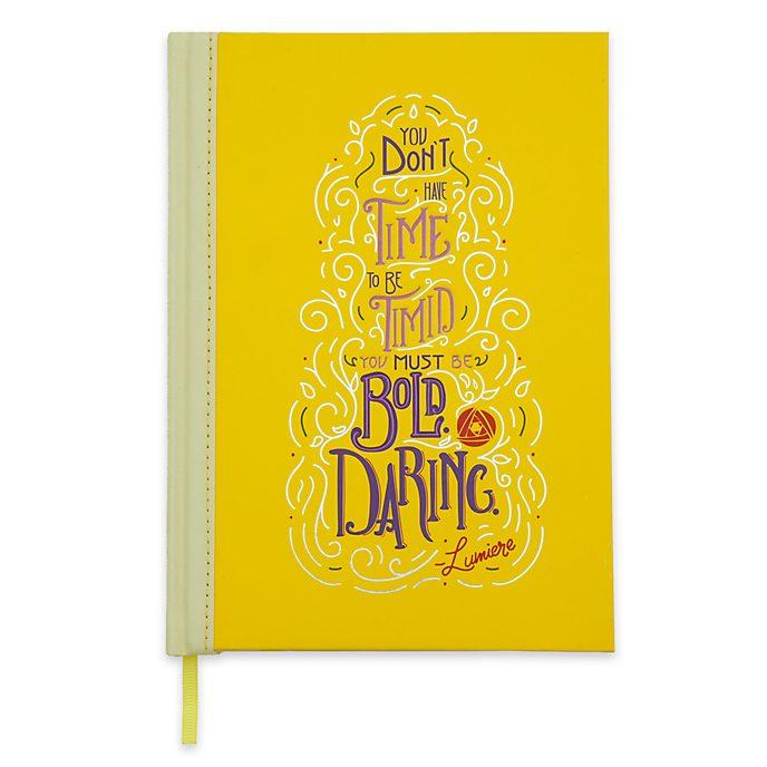 Disney Store - Disney Wisdom - Lumière - Notizbuch, 6 von 12