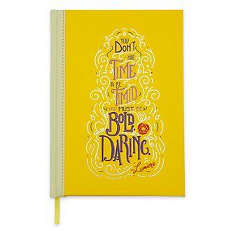 Diario Disney Wisdom Lumière Disney Store, 6 di 12