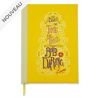 Disney Store Journal Lumière, collection Disney Wisdom, 6 sur 12